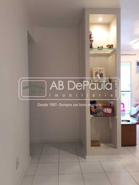 20200305_175207 - Apartamento Estrada Japore,Rio de Janeiro, Jardim Sulacap, RJ À Venda, 3 Quartos, 68m² - ABAP30104 - 15