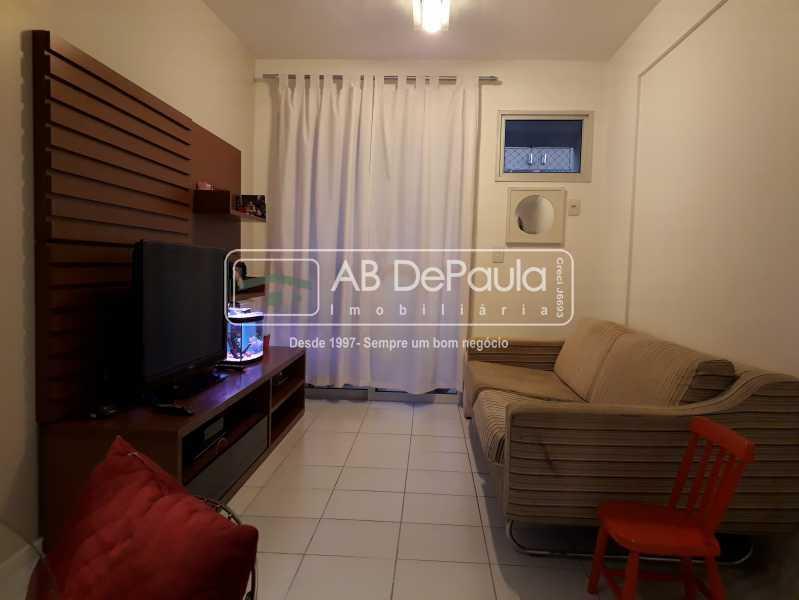 20200305_175715 - VILA VALQUEIRE - LINDO APARTAMENTO Com 3 Dormitórios sendo um Suíte - ABAP30104 - 7