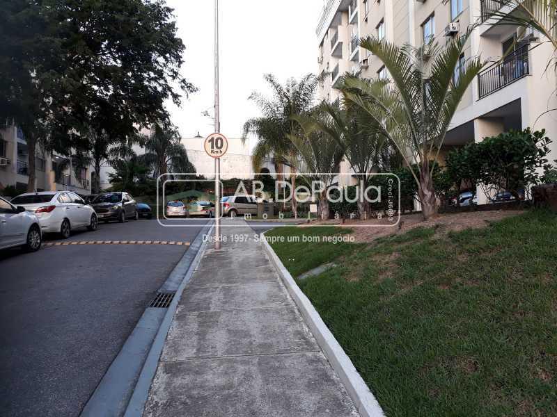 20200305_180109 - Apartamento Estrada Japore,Rio de Janeiro, Jardim Sulacap, RJ À Venda, 3 Quartos, 68m² - ABAP30104 - 24