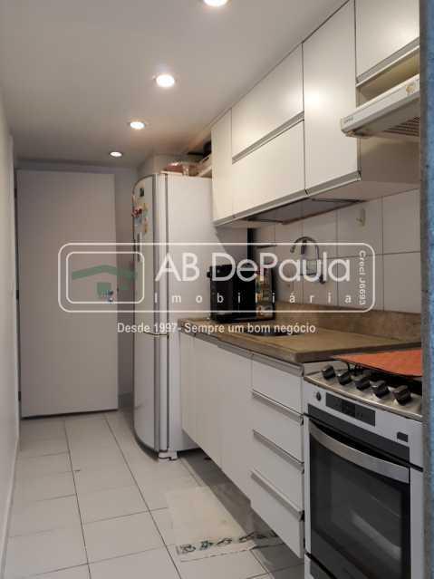 20200305_173926 - VILA VALQUEIRE - LINDO APARTAMENTO Com 3 Dormitórios sendo um Suíte - ABAP30104 - 20