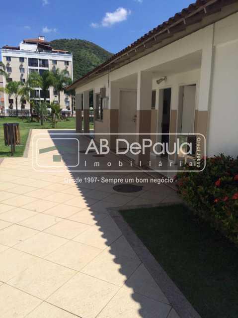 thumbnail 4 - Apartamento Estrada Japore,Rio de Janeiro, Jardim Sulacap, RJ À Venda, 3 Quartos, 68m² - ABAP30104 - 1