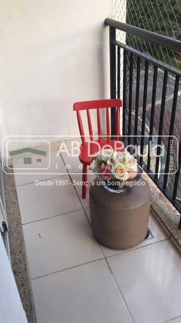 IMG-20210212-WA0023 - VILA VALQUEIRE - LINDO APARTAMENTO Com 3 Dormitórios sendo um Suíte - ABAP30104 - 23