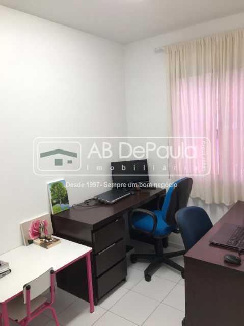 IMG-20210212-WA0025 - VILA VALQUEIRE - LINDO APARTAMENTO Com 3 Dormitórios sendo um Suíte - ABAP30104 - 18