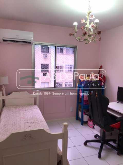 IMG-20210212-WA0026 - VILA VALQUEIRE - LINDO APARTAMENTO Com 3 Dormitórios sendo um Suíte - ABAP30104 - 17