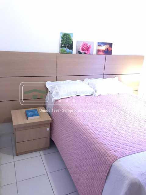 IMG-20210212-WA0032 - VILA VALQUEIRE - LINDO APARTAMENTO Com 3 Dormitórios sendo um Suíte - ABAP30104 - 13