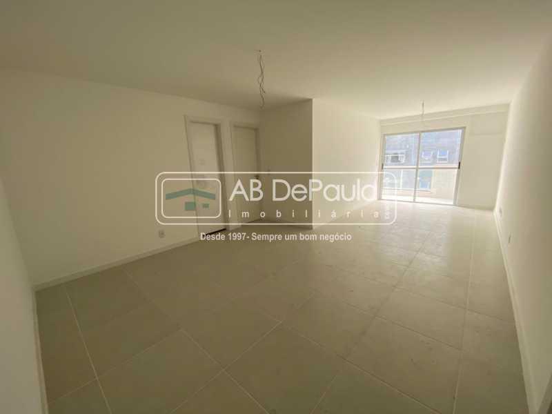 SALA - FREGUESIA - APARTAMENTO 126 m², 3 QUARTOS + DEPENDÊNCIA Empregada Completa - ABAP30105 - 1