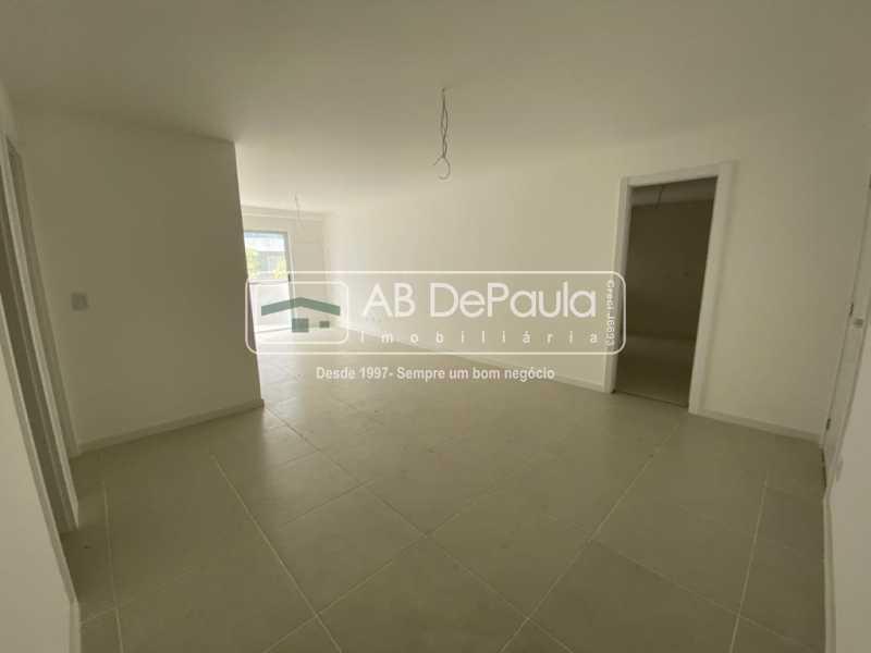 SALA - FREGUESIA - APARTAMENTO 126 m², 3 QUARTOS + DEPENDÊNCIA Empregada Completa - ABAP30105 - 3