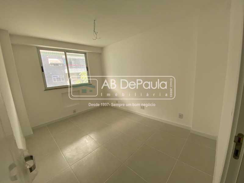 QUARTO 1 - FREGUESIA - APARTAMENTO 126 m², 3 QUARTOS + DEPENDÊNCIA Empregada Completa - ABAP30105 - 7