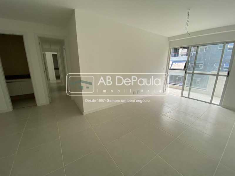 SALA - FREGUESIA - APARTAMENTO 126 m², 3 QUARTOS + DEPENDÊNCIA Empregada Completa - ABAP30105 - 4