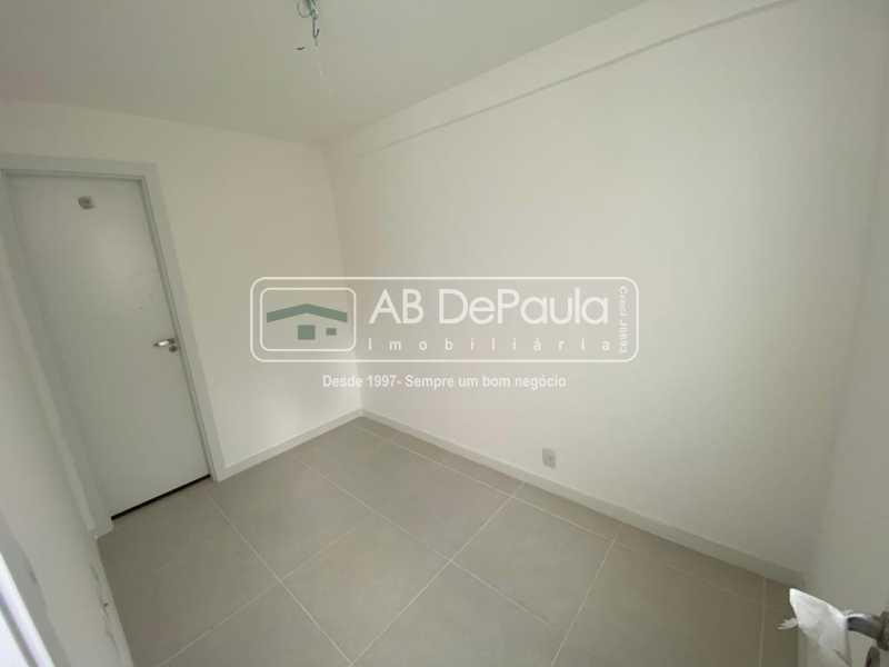 DEPENDÊNCIA SUÍTE - FREGUESIA - APARTAMENTO 126 m², 3 QUARTOS + DEPENDÊNCIA Empregada Completa - ABAP30105 - 16