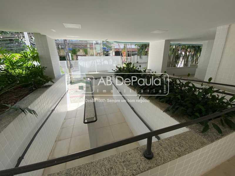 ACESSIBILIDADE - FREGUESIA - APARTAMENTO 126 m², 3 QUARTOS + DEPENDÊNCIA Empregada Completa - ABAP30105 - 22