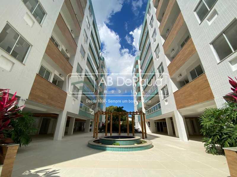 BLOCOS 1 E 2 - FREGUESIA - APARTAMENTO 126 m², 3 QUARTOS + DEPENDÊNCIA Empregada Completa - ABAP30105 - 29