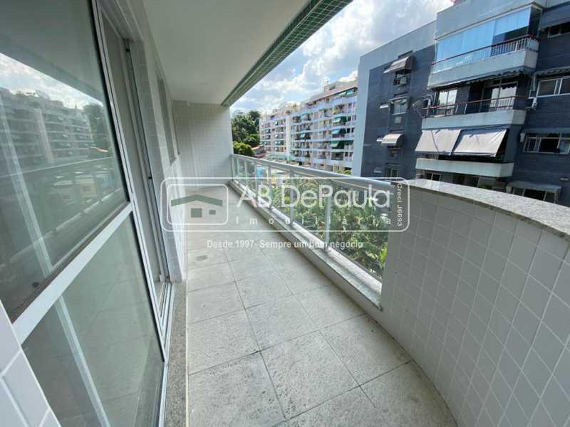 VARANDA - FREGUESIA - APARTAMENTO 126 m², 3 QUARTOS + DEPENDÊNCIA Empregada Completa - ABAP30105 - 18