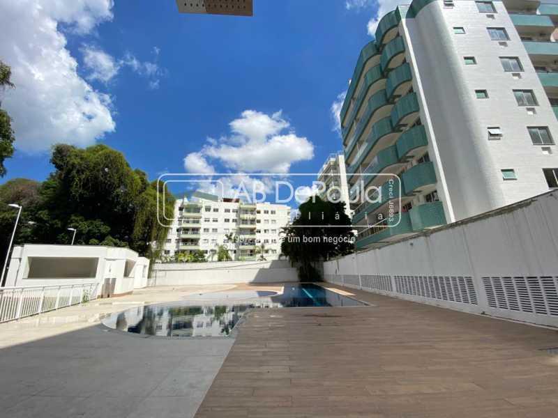 PISCINAS - FREGUESIA - APARTAMENTO 126 m², 3 QUARTOS + DEPENDÊNCIA Empregada Completa - ABAP30105 - 27
