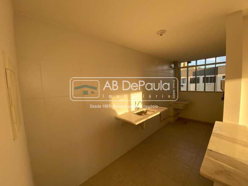 COZINHA - Cobertura 2 quartos à venda Rio de Janeiro,RJ - R$ 580.000 - ABCO20011 - 17