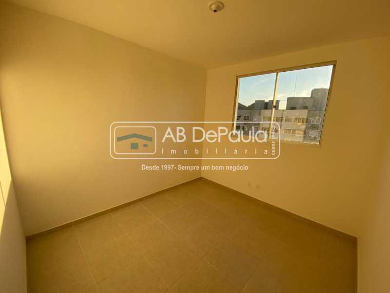 QUARTO 02 - Cobertura 2 quartos à venda Rio de Janeiro,RJ - R$ 580.000 - ABCO20011 - 14