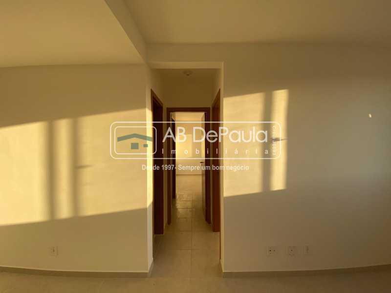 CORREDOR - Cobertura 2 quartos à venda Rio de Janeiro,RJ - R$ 580.000 - ABCO20011 - 9