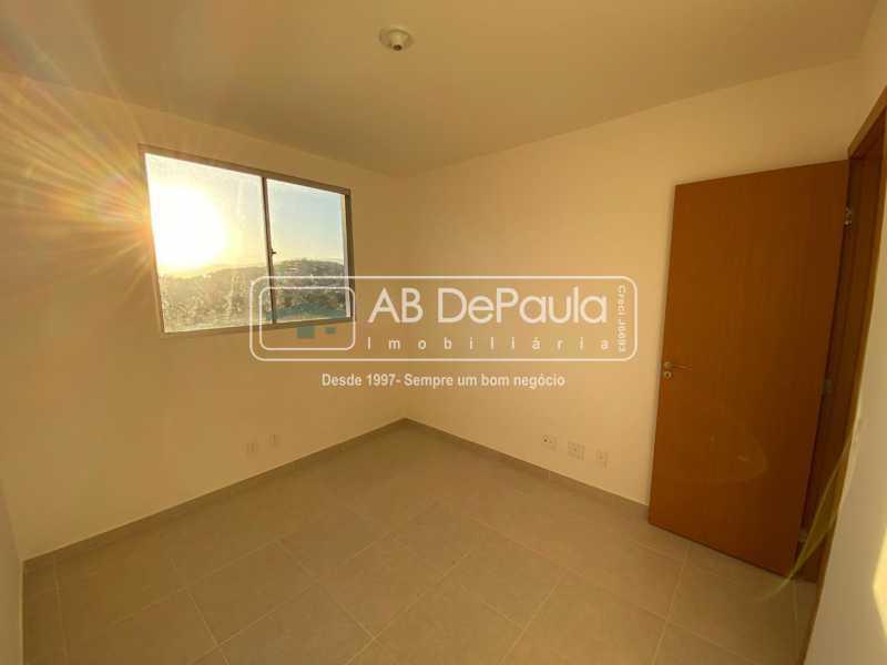 QUARTO 02 - Cobertura 2 quartos à venda Rio de Janeiro,RJ - R$ 580.000 - ABCO20011 - 15