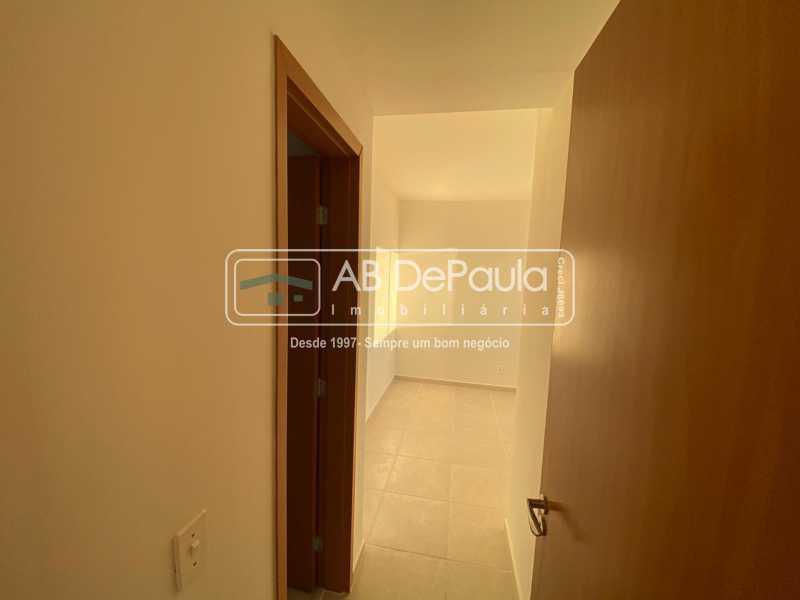 HALL SUÍTE - Cobertura 2 quartos à venda Rio de Janeiro,RJ - R$ 580.000 - ABCO20011 - 10