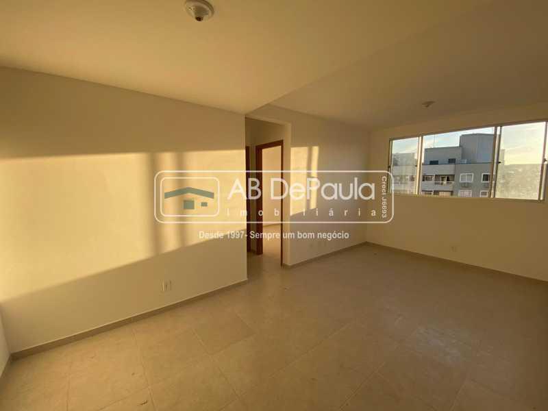 SALA - Cobertura 2 quartos à venda Rio de Janeiro,RJ - R$ 580.000 - ABCO20011 - 8