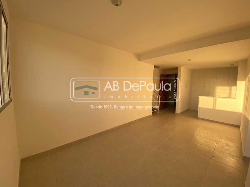 SALA - Cobertura 2 quartos à venda Rio de Janeiro,RJ - R$ 580.000 - ABCO20011 - 7