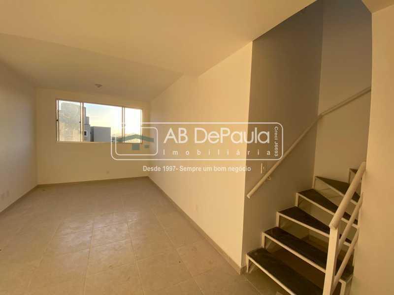 SALA - Cobertura 2 quartos à venda Rio de Janeiro,RJ - R$ 580.000 - ABCO20011 - 6