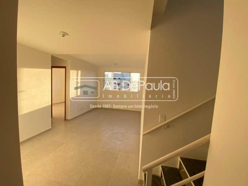 HALL - Cobertura 2 quartos à venda Rio de Janeiro,RJ - R$ 580.000 - ABCO20011 - 5