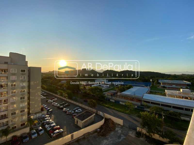 VISTA - Cobertura 2 quartos à venda Rio de Janeiro,RJ - R$ 580.000 - ABCO20011 - 23