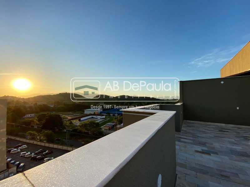 VISTA - Cobertura 2 quartos à venda Rio de Janeiro,RJ - R$ 580.000 - ABCO20011 - 26