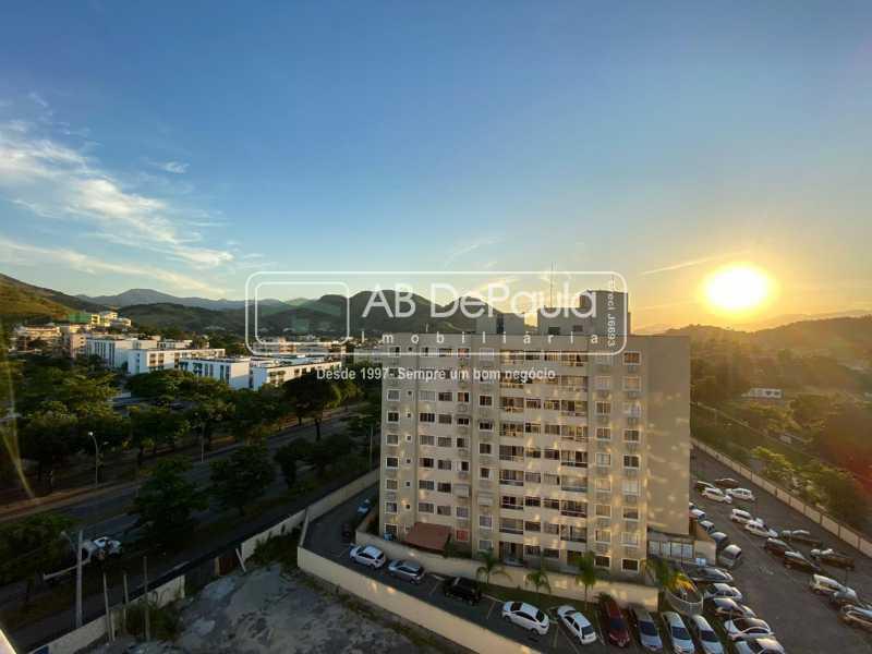 VISTA - Cobertura 2 quartos à venda Rio de Janeiro,RJ - R$ 580.000 - ABCO20011 - 24