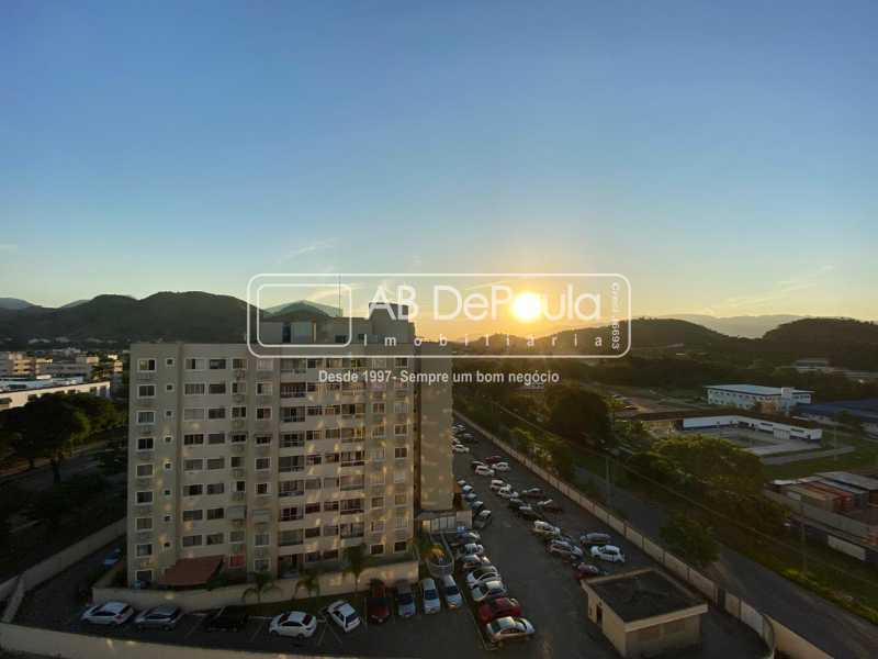 VISTA - Cobertura 2 quartos à venda Rio de Janeiro,RJ - R$ 580.000 - ABCO20011 - 25