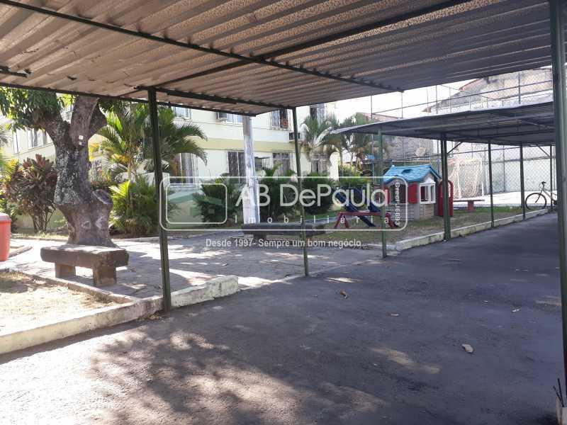 20200713_142739 - Apartamento à venda Rua do Governo,Rio de Janeiro,RJ - R$ 167.000 - ABAP20484 - 18