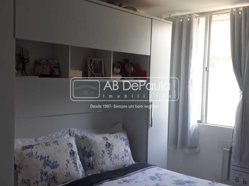 20200713_143103 - Apartamento à venda Rua do Governo,Rio de Janeiro,RJ - R$ 167.000 - ABAP20484 - 11