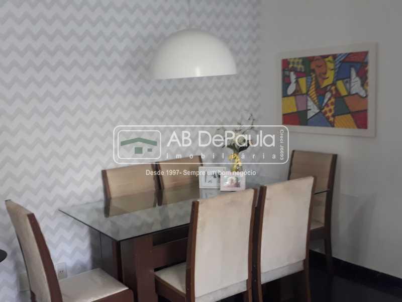 20200713_143308 - Apartamento à venda Rua do Governo,Rio de Janeiro,RJ - R$ 167.000 - ABAP20484 - 7