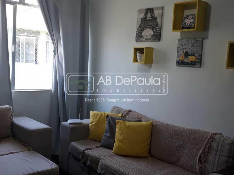 20200713_143402 - Apartamento à venda Rua do Governo,Rio de Janeiro,RJ - R$ 167.000 - ABAP20484 - 3