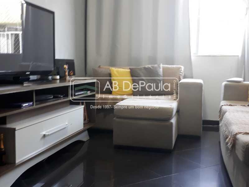 20200713_143412 - Apartamento à venda Rua do Governo,Rio de Janeiro,RJ - R$ 167.000 - ABAP20484 - 4