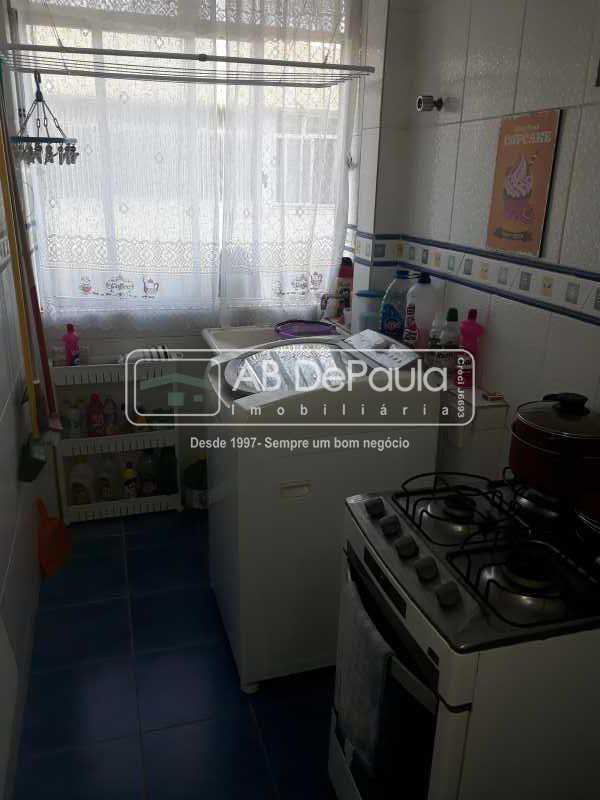 20200713_143449 - Apartamento à venda Rua do Governo,Rio de Janeiro,RJ - R$ 167.000 - ABAP20484 - 13