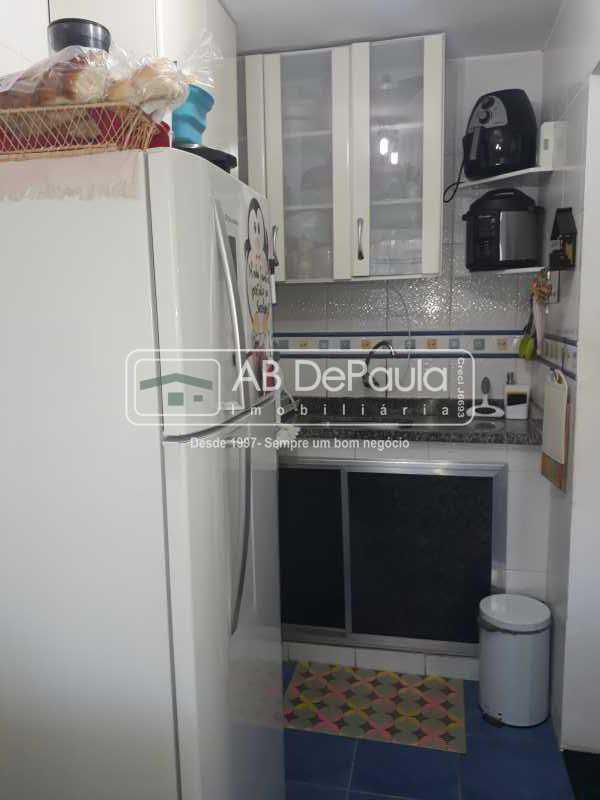 20200713_143500 - Apartamento à venda Rua do Governo,Rio de Janeiro,RJ - R$ 167.000 - ABAP20484 - 15