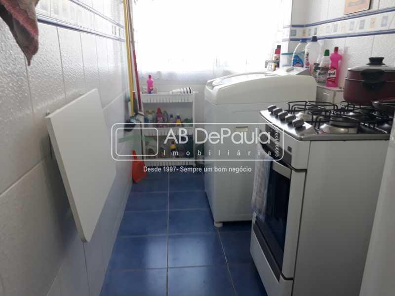 20200713_143528 - Apartamento à venda Rua do Governo,Rio de Janeiro,RJ - R$ 167.000 - ABAP20484 - 14