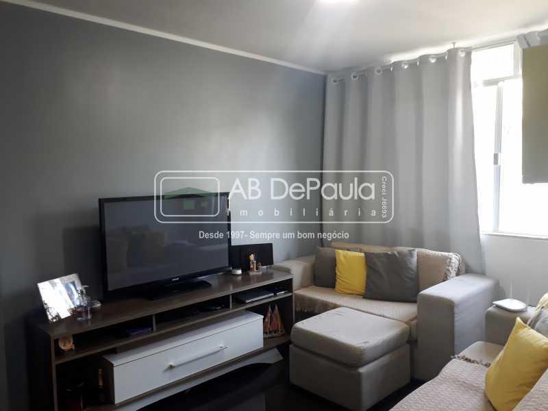 20200713_143549 - Apartamento à venda Rua do Governo,Rio de Janeiro,RJ - R$ 167.000 - ABAP20484 - 1