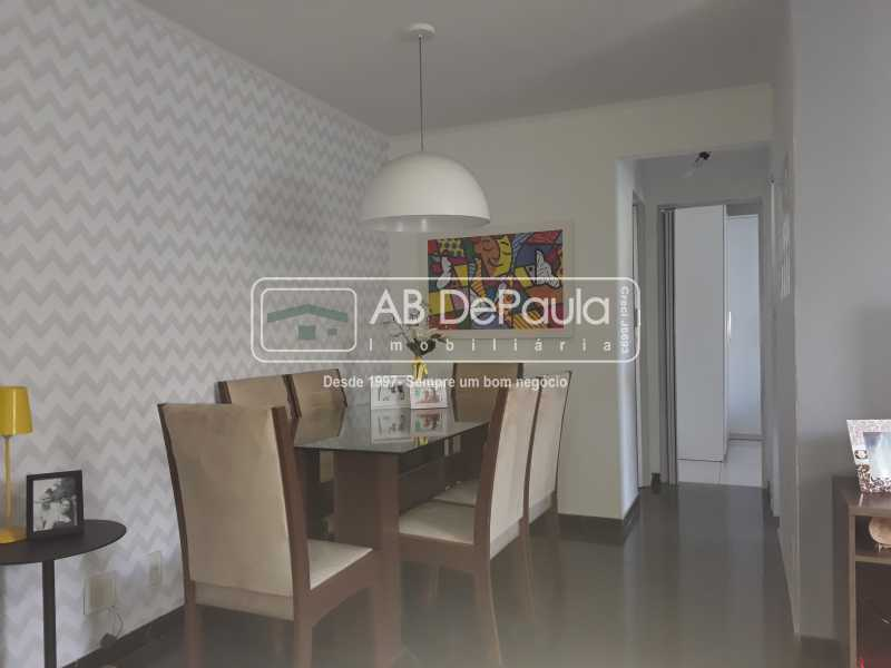20200713_143604 - Apartamento à venda Rua do Governo,Rio de Janeiro,RJ - R$ 167.000 - ABAP20484 - 9