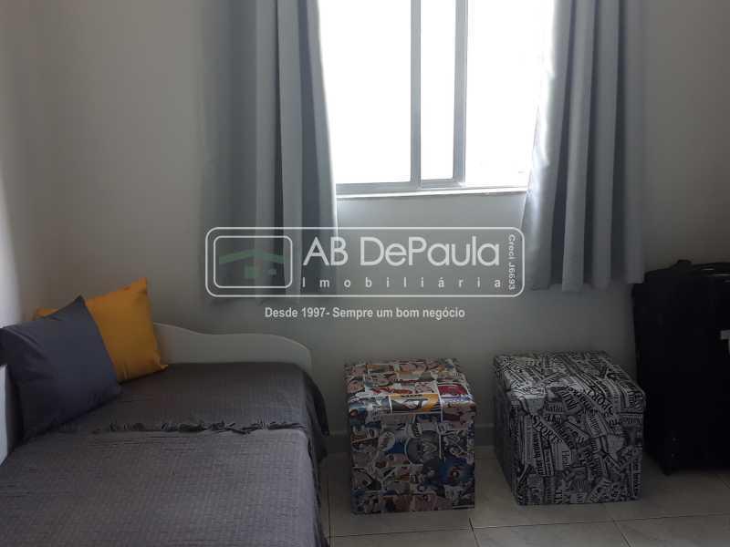 20200713_143025 - Apartamento à venda Rua do Governo,Rio de Janeiro,RJ - R$ 167.000 - ABAP20484 - 5