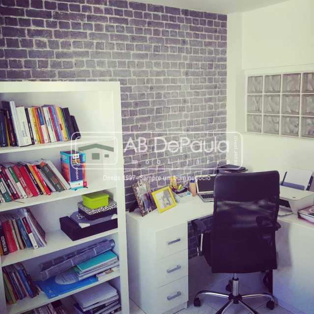 Qt - Apartamento à venda Rua do Governo,Rio de Janeiro,RJ - R$ 167.000 - ABAP20484 - 12