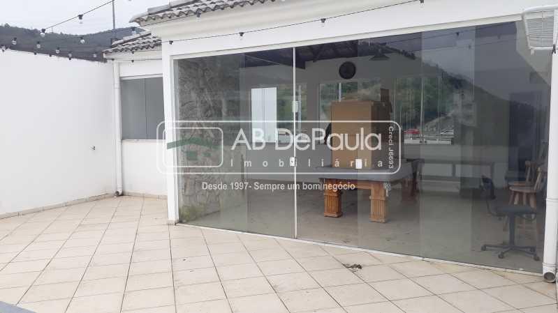 20200716_102543 - Casa 3 quartos à venda Rio de Janeiro,RJ - R$ 850.000 - ABCA30125 - 10