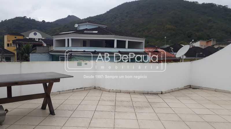 20200716_102609 - Casa 3 quartos à venda Rio de Janeiro,RJ - R$ 850.000 - ABCA30125 - 11