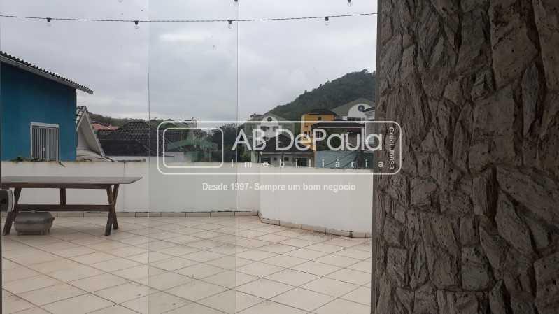 20200716_102827 - Casa 3 quartos à venda Rio de Janeiro,RJ - R$ 850.000 - ABCA30125 - 14