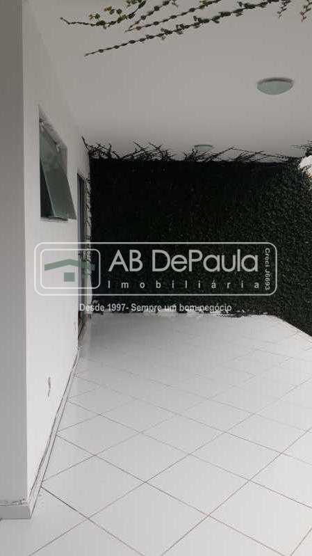 20200716_103458 - Casa 3 quartos à venda Rio de Janeiro,RJ - R$ 850.000 - ABCA30125 - 20