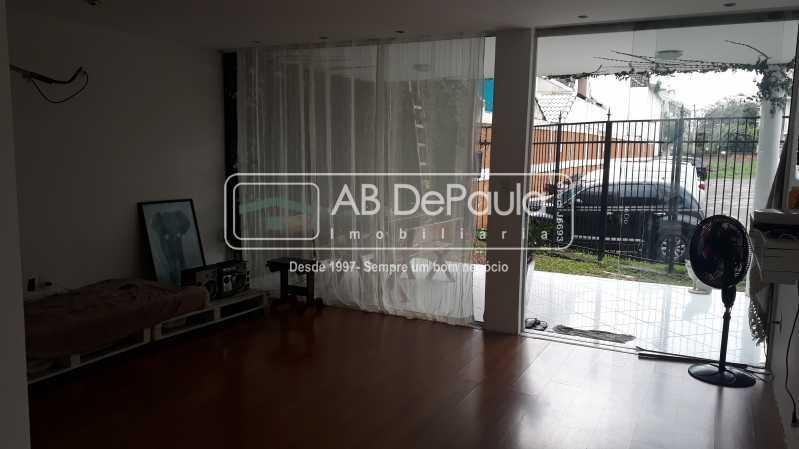 20200716_103840 - Casa 3 quartos à venda Rio de Janeiro,RJ - R$ 850.000 - ABCA30125 - 8