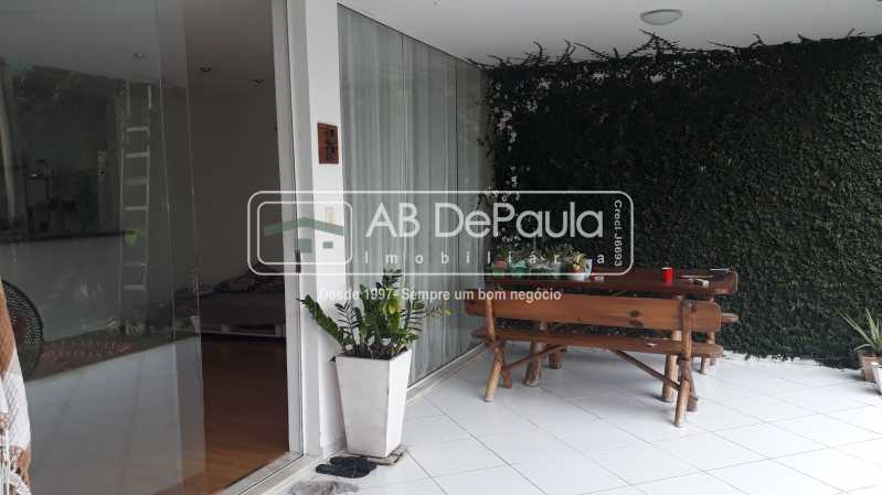 20200716_103952 - Casa 3 quartos à venda Rio de Janeiro,RJ - R$ 850.000 - ABCA30125 - 1