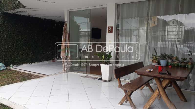 20200716_104109 - Casa 3 quartos à venda Rio de Janeiro,RJ - R$ 850.000 - ABCA30125 - 6